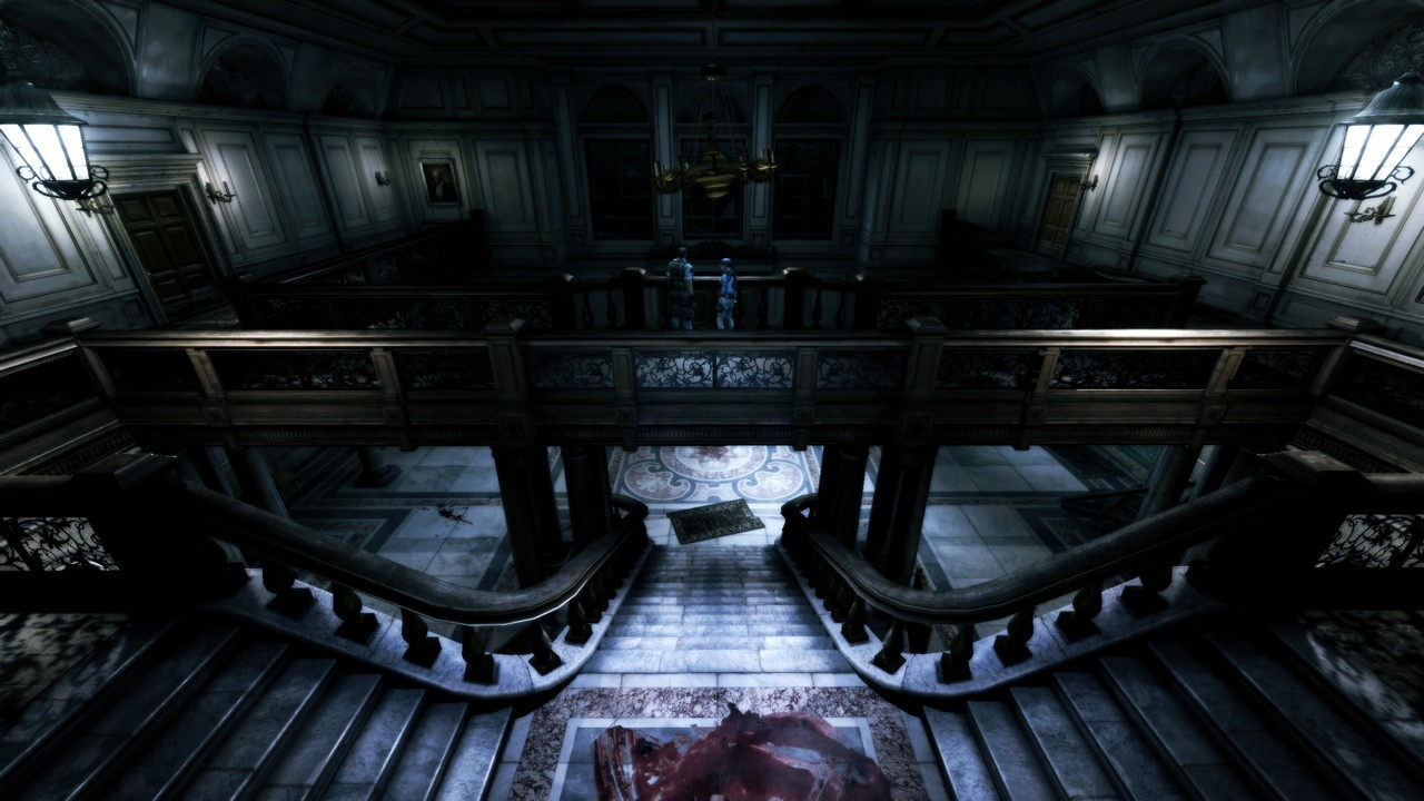 Resident Evil 5 Alternative Edition, le teaser