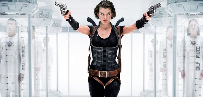 Le tournage de Resident Evil : The Final Chapter approche !