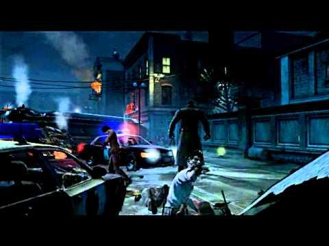 Trailer de Resident Evil : Operation Raccoon City