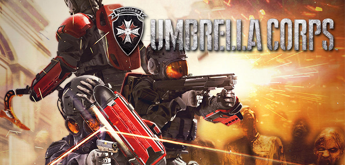 Umbrella Corps : images et trailer du prochain Resident Evil