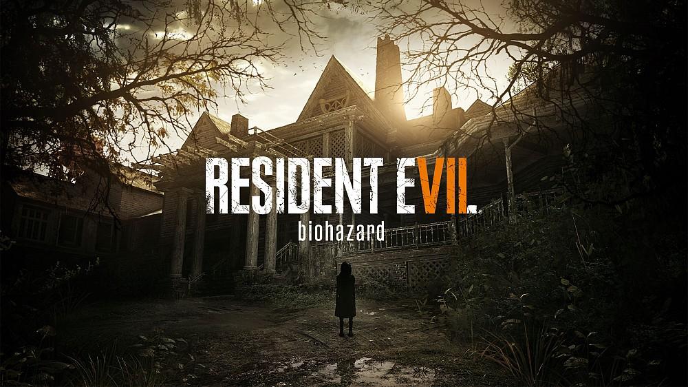 Un nouveau livre pour Resident Evil 7