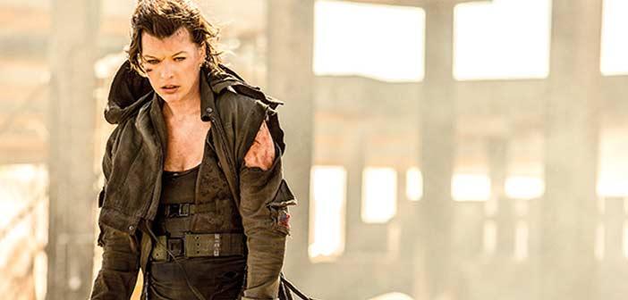 Une première photo et un synopsis pour Resident Evil : The Final Chapter