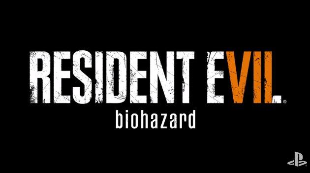 Les musiques du jeu Resident Evil 7 en CD