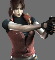 Picture of Claire Redfield