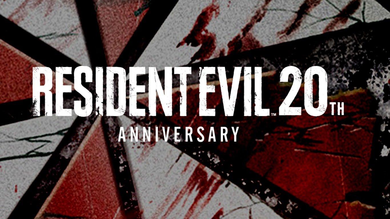 Dossier Resident Evil spécial 20 ans !