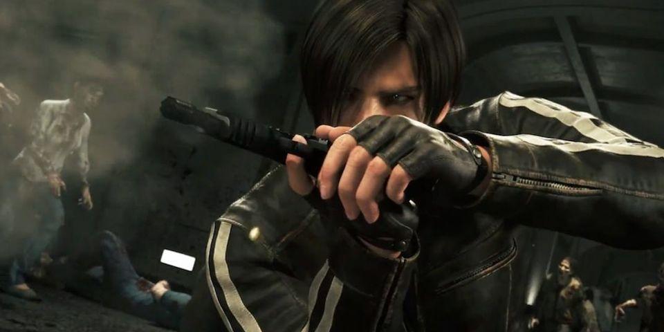 Un nouveau clip pour Resident Evil Vendetta !