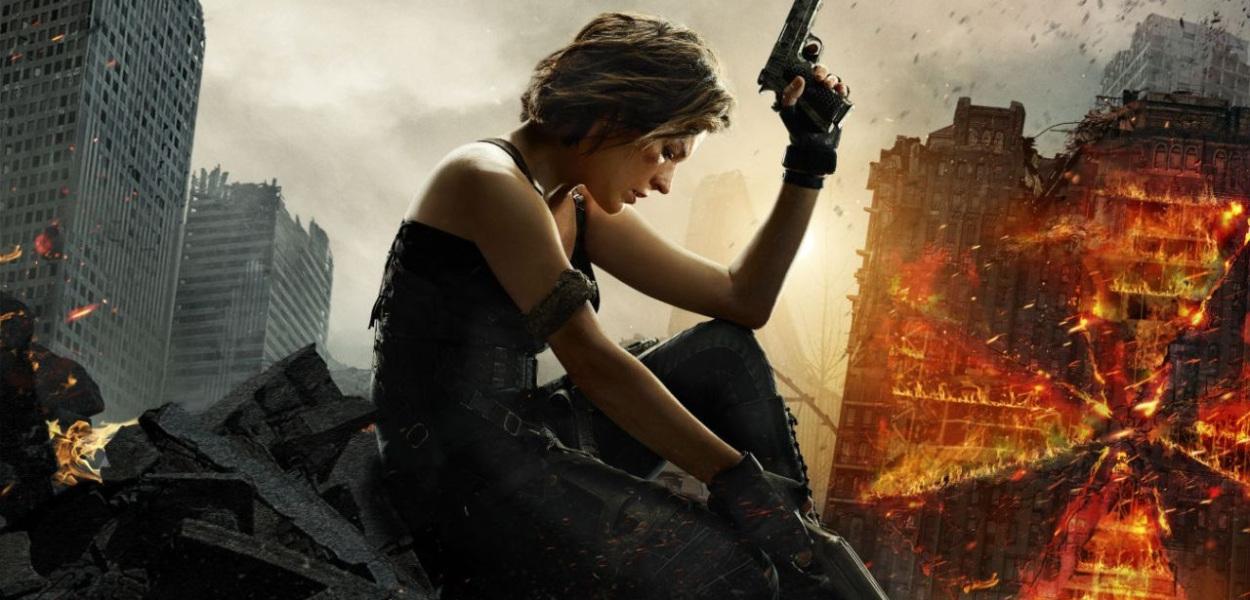 Reboot de la saga des films Resident Evil annoncé !