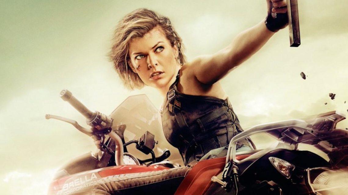 Réaction de Milla Jovovich sur le reboot de la saga des films !