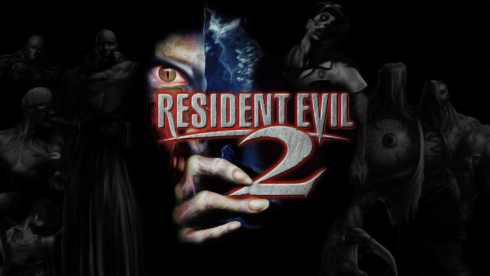 Est-il possible que Capcom présente Resident Evil 2 Remake à l'E3 ?