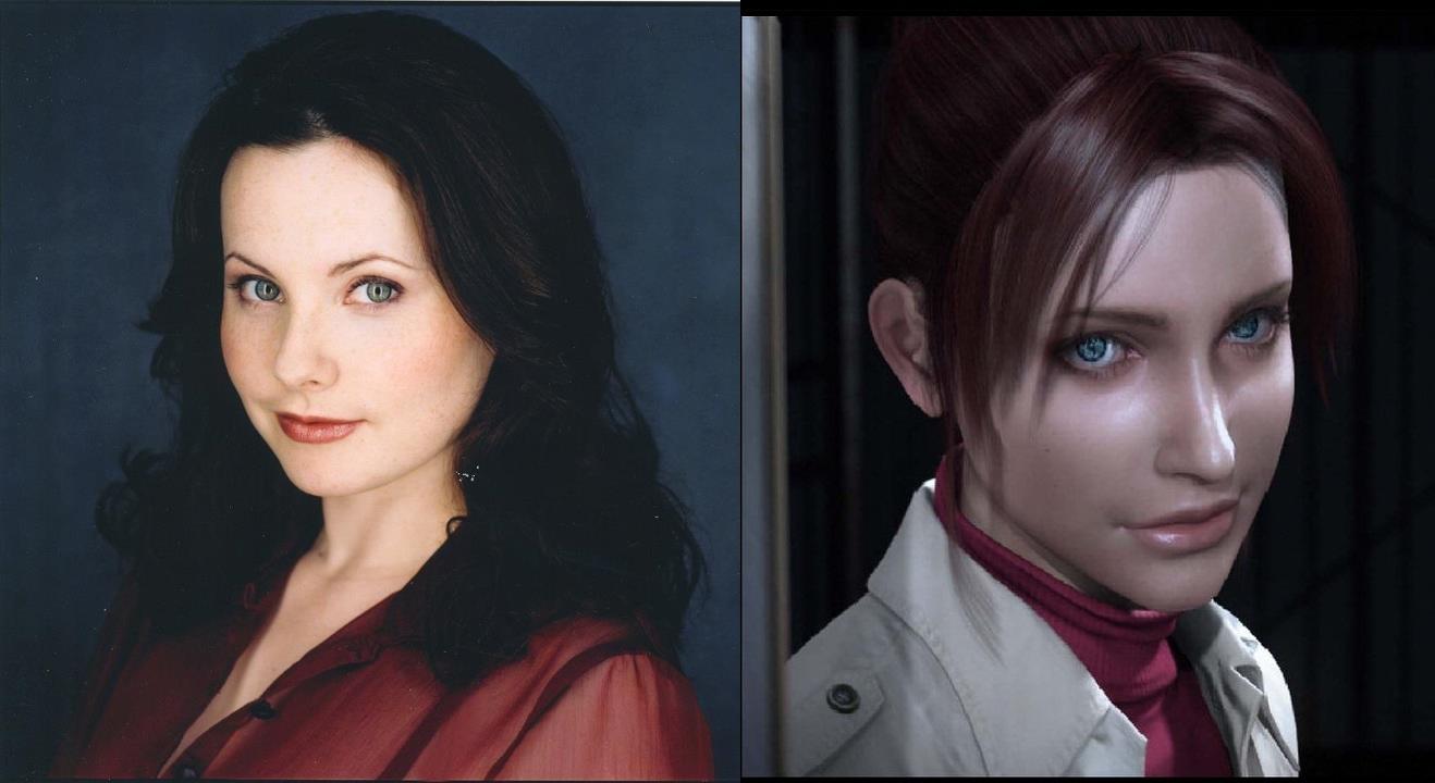 Alyson Court ne prêtera pas sa voix pour Resident Evil 2 Remake !
