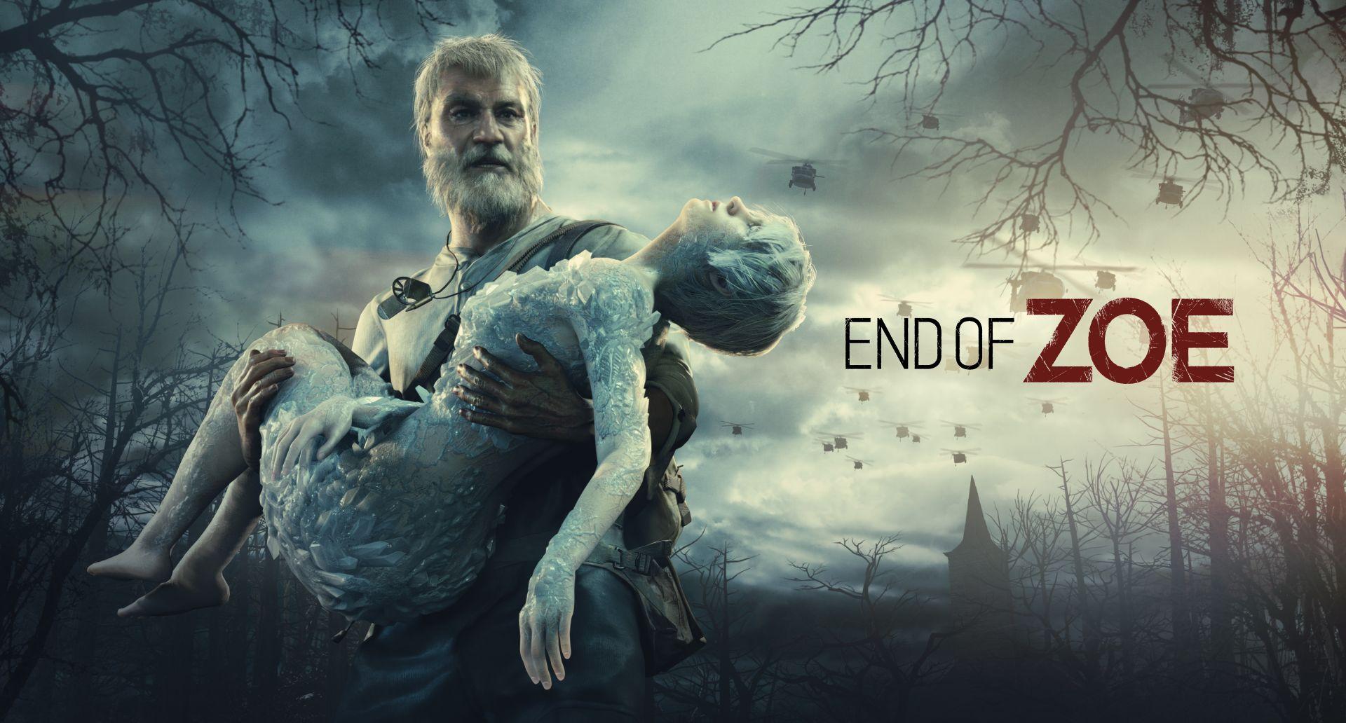 Un nouveau trailer et de nouvelles images pour les prochains DLC