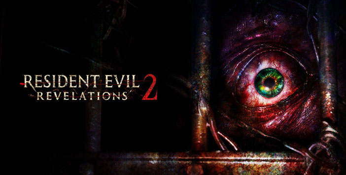 Resident Revelations 2 SWITCH: Le TEST !