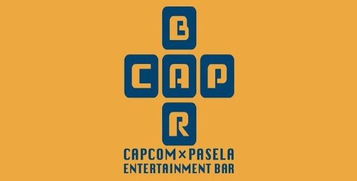 Capcom Bar, c'est fini…