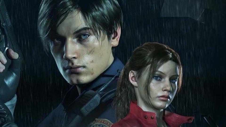Resident Evil 2 : Les dernières nouvelles !
