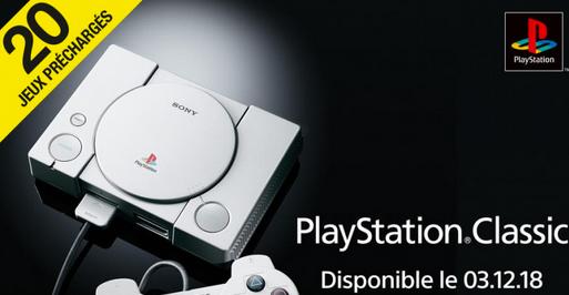 Resident Evil dans la Playstation Classic