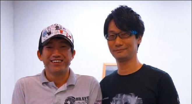 (POISSON D'AVRIL)Shinji Mikami reprend le projet Silent Hill !