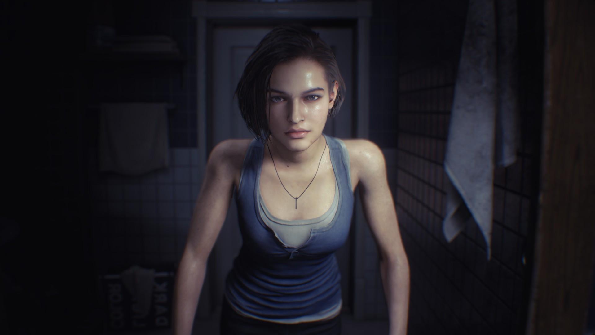 2  DLC annoncés pour Resident Evil 3 ! (POISSON D'AVRIL)