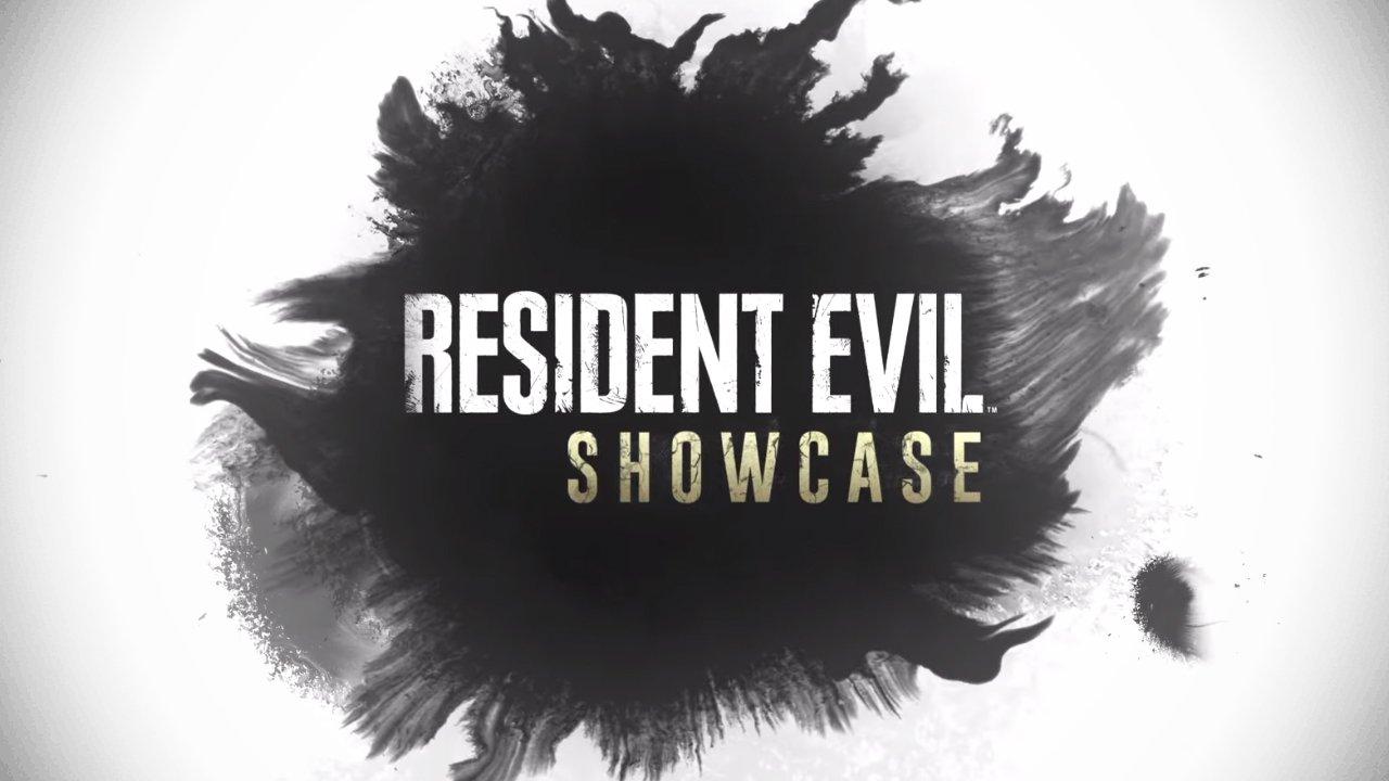 Débriefing du Resident Evil Showcase !